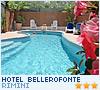 Hotel Bellerofonte Rimini