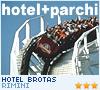Hotel Brotas 3 stelle Rimini