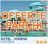 Hotel Jorena Marebello
