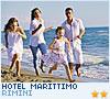 Hotel Marittimo 2** Rimini