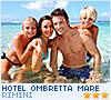 Hotel Ombretta Mare Rimini