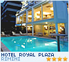 Hotel Royal Plaza 4 stelle