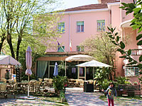 Hotel Floridiana