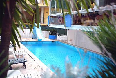 Hotel diamond rimini marina centro hotel con piscina rimini albergo 3 stelle aperto tutto l 39 anno - Hotel con piscina a rimini ...
