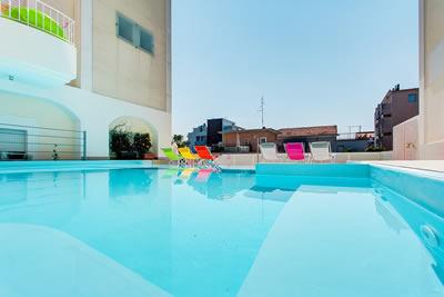 Hotel Villa Del Parco Rimini Telefono